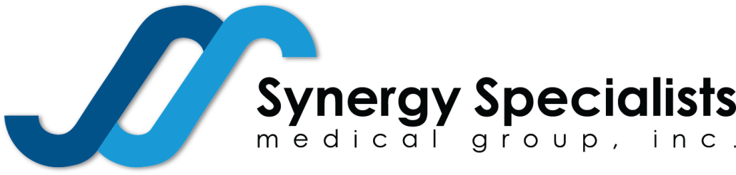 Synergy Specialists Medical Group Logo, Doctors, Surgeons