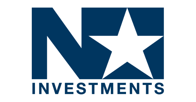NStar Investments logo corporate identity