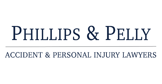 Phillips & Pelly logo corporate identity