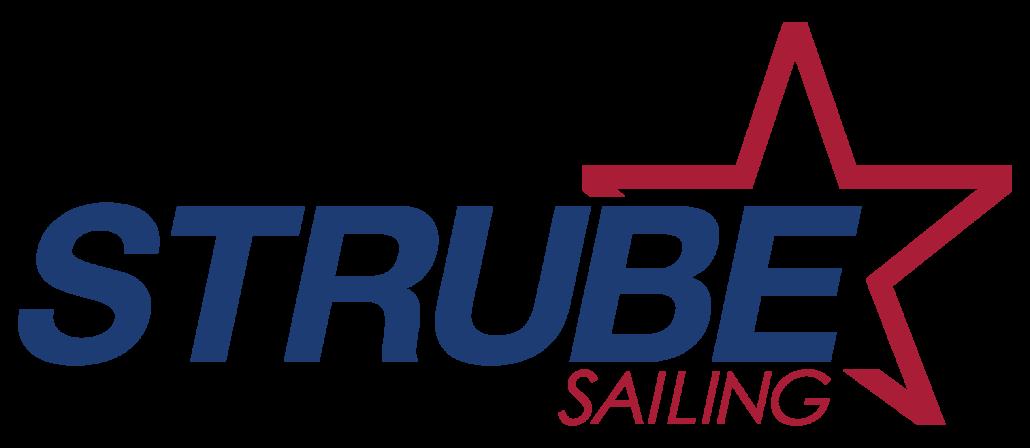Strube Sailing logo