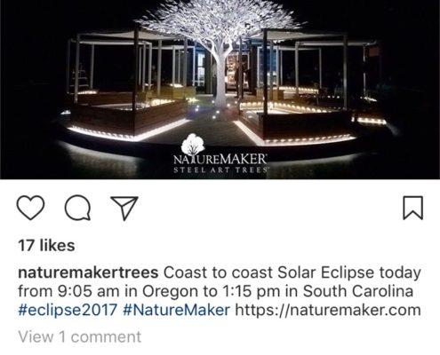 NatureMaker Instagram