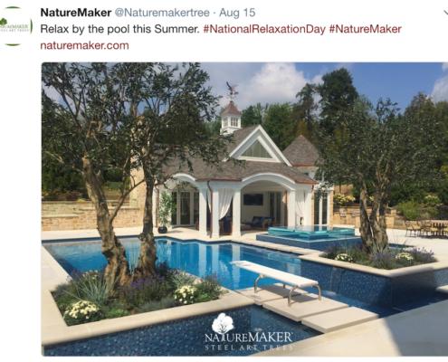natureMaker tweet