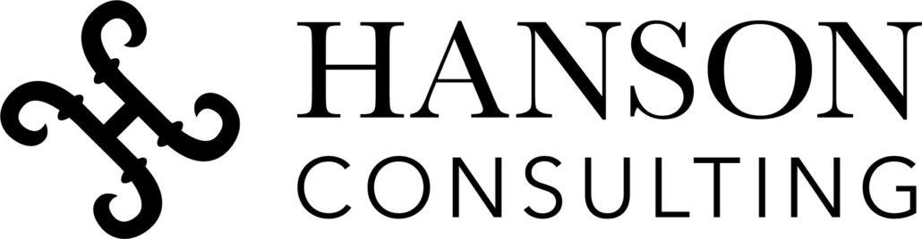 Hanson consulting logo