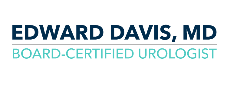 Edward Davis MD logo