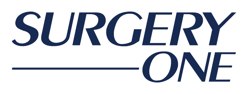Logo for Surgery One